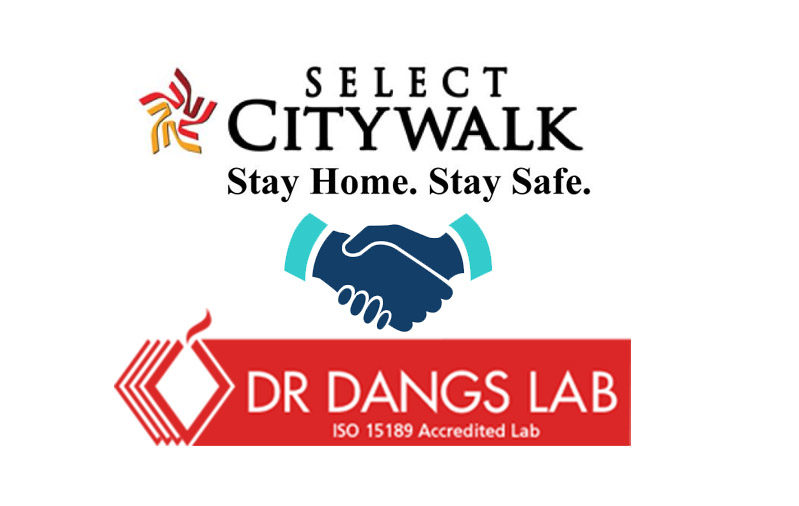 select citywalk and drdangslab