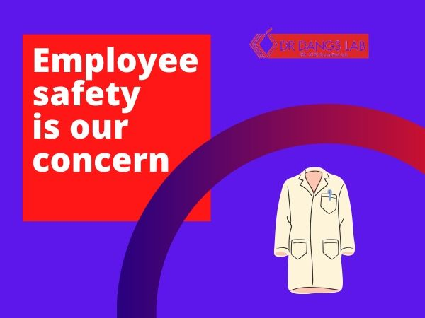 employee safety on comeback-covid