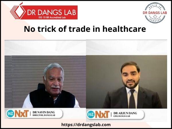 Healthcare-Dr.DangsLab