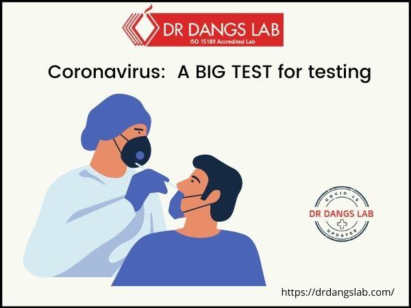 Coronavirus - Second wave